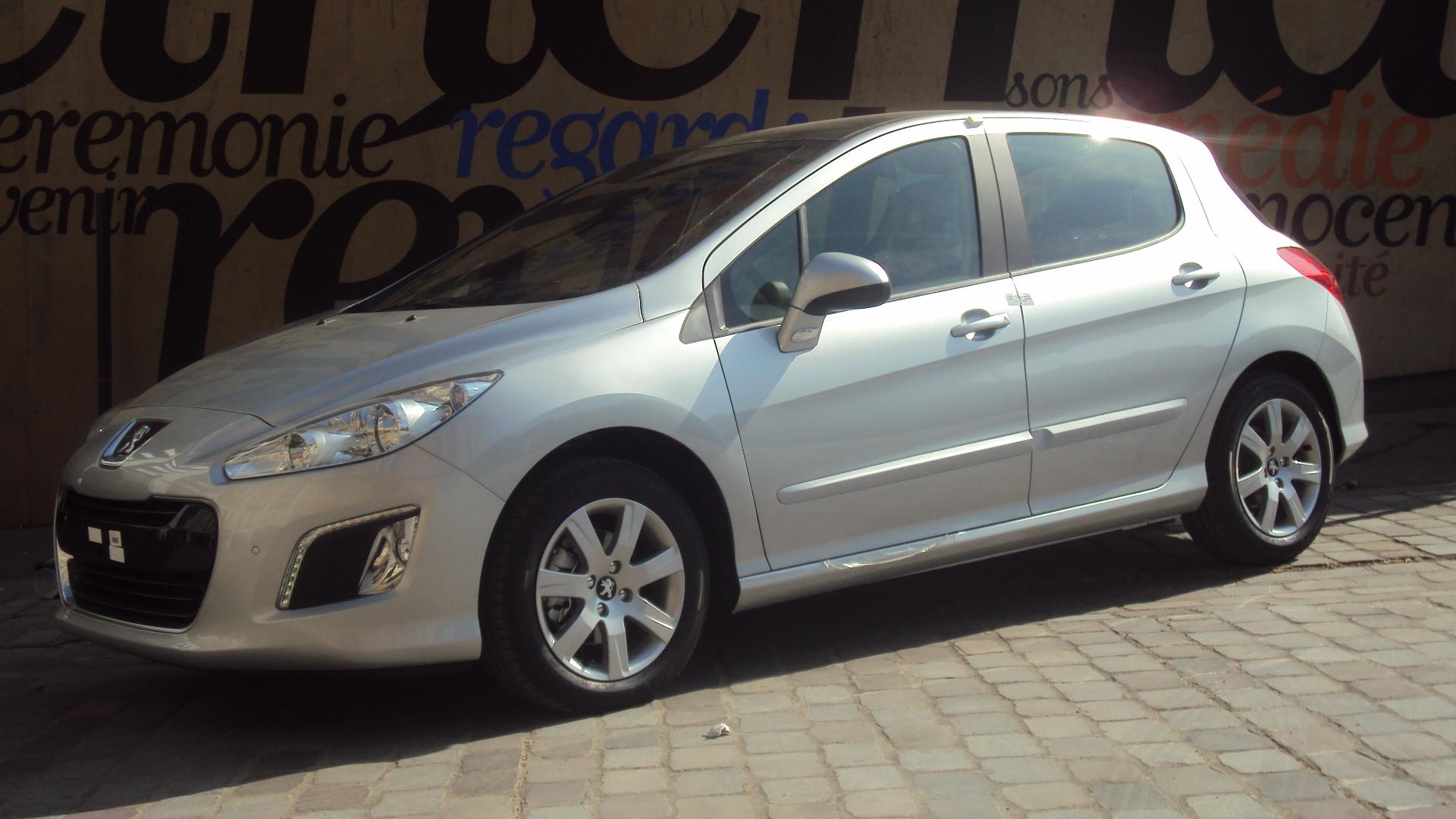 Auto Algerie  Peugeot 308 112 Ch