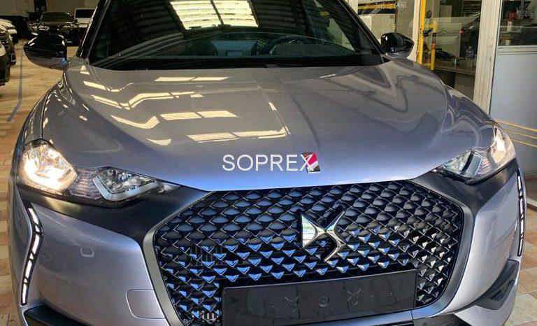 DS 3 complet